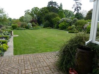 Croquet Lawn 800